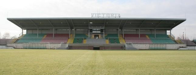 Stadion Miejski - duży